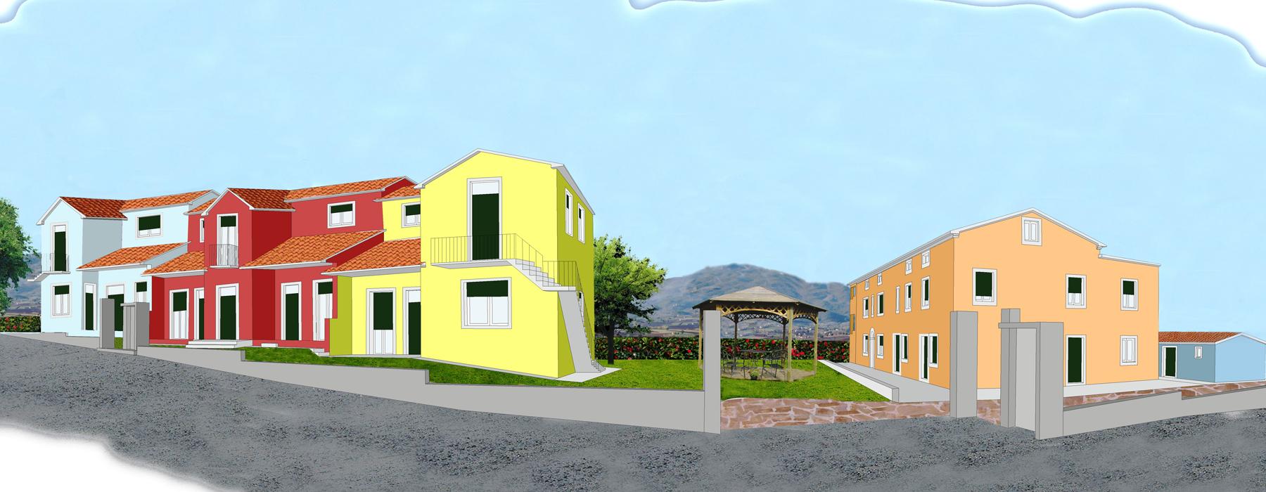 Slider - Appignano - Borgo Canullo